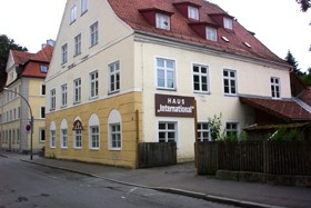 Haus International