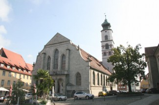 St. Stephan in Lindau/B.